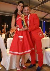 Gratulation! Happyweekendgirl Texaspatti gewinnt Venus- Jury Award für Safersex im Porno.