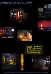 Auf geht's zur Gang Bang Fotoparty mit Happy Weekend in der Erlebniswelt Holweide in Köln