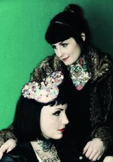 Portrait des Pornoblogs Mimi&Käthe - Von Pixie Gun