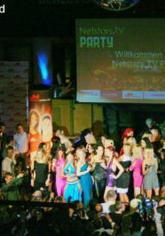 Die erfolgreiche Netstars.tv Party im Rahmen der Venus-Messe in Berlin im Adagio
