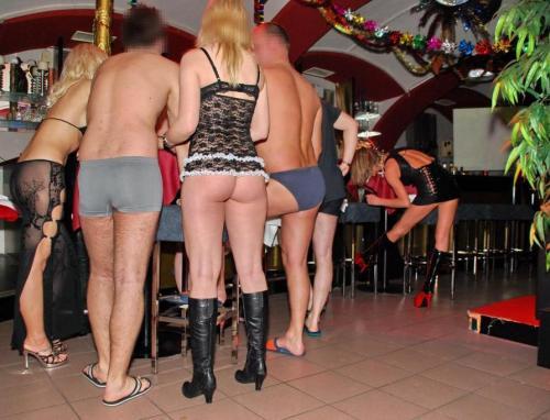 Swingerclub In Ulm