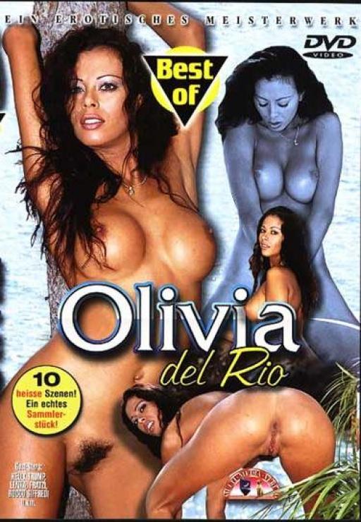 Best of Olivia Del Rio