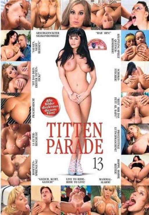 TittenParade 13