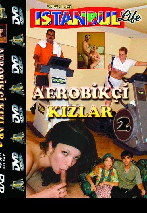 Istanbul Life Aerobikci Kizlar 2