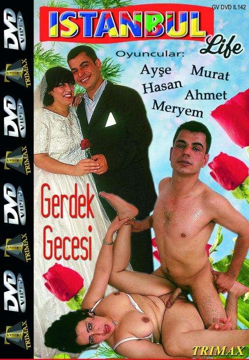 Istanbul Life Gerdek Gecesi