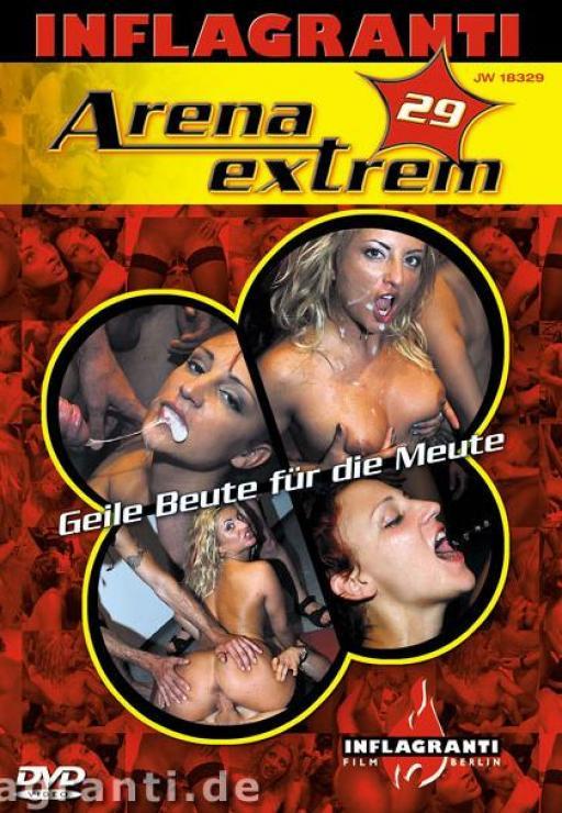 Arena Extrem 29 Geile Beute für die Meute