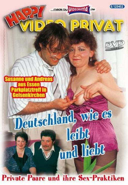Deutschland wie es leibt und liebt