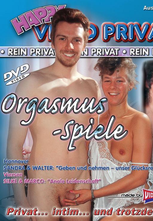 Orgasmus Spiele