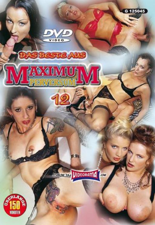 Das beste aus Maximum Perversum 12